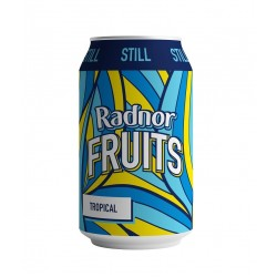 Radnor Fruits - Tropical - 24 x 330ml