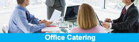 Office Catering Suppliers