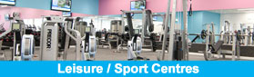 Leisure / Sport Centres