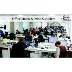 Office Snack & Drink Suppliers