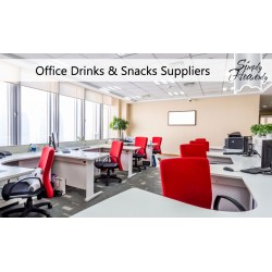 Office Drinks & Snacks Suppliers