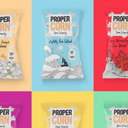 Popcorn - Small Bags