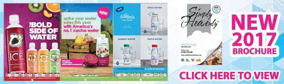 2017 Simply Heavenly Foods Brochure