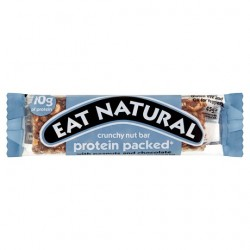 Eat Natural Protein Bar 12 x 45g