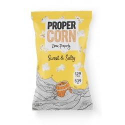 Propercorn Sweet & Salty Popcorn 24 x 20g