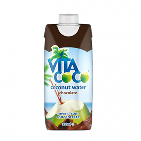 Vita Coco Chocolate 12x330ml