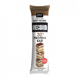 QNT Italian Tiramisu Protein Bar 15 x 60g