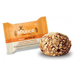 Bounce Energy Balls Almond Protein Hit 40 x 49g