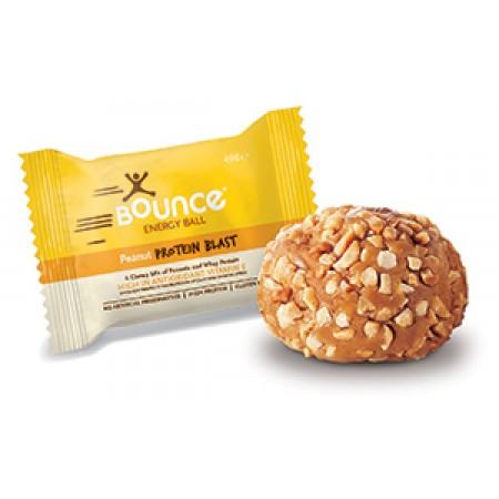 Bounce Energy Balls Peanut Protein Blast 12 x 49g
