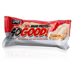 QNT So Good High Protein Bar, White Chocolate 15 x 60g
