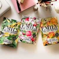 Emily Fruit Crisps Supplied By Simply Heavenly Food