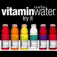 Vitamin Water Supplied By Simply Heavenly Food