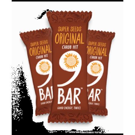9 Bar Original 16 x 50g