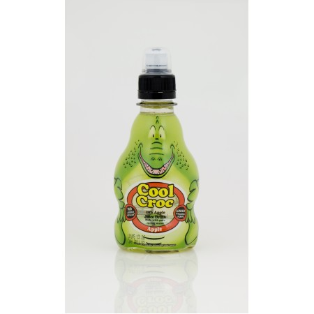 Cool Croc Apple Juice Drink 12 x 270ml
