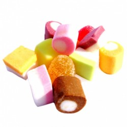 Sweetideas Dolly Mixture 18 x 155g