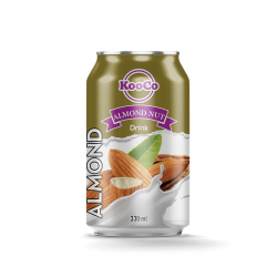 Kooco - Almond Drink 12x330ml