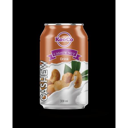 Kooco - Cashew Drink 12x330ml