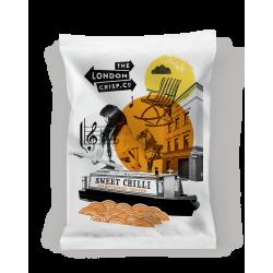 London Crisp Company Sweet Chilli 26 x 40g