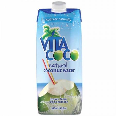 Vita Coco Pure 12x500ml