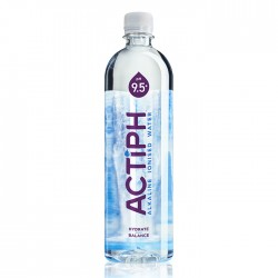 ActiPH Alkaline Ionised Water  | 12 x 1ltr