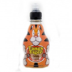 Animal Drinks - Tangy Tiger - Orange Juice Drink (12 x 270ml)