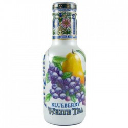 Arizona Blueberry White Tea 6 x 500ml