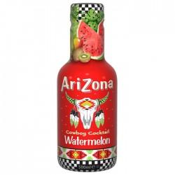 AriZona Watermelon Cowboy Cocktail 6 x 500ml