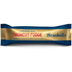 Barebells Protein Bar Crunchy Fudge 12 x 55g