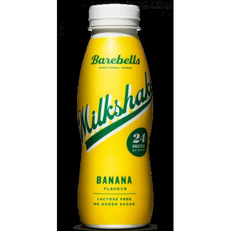 Barebells Shake- Banana - 8 x 330ml