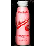 Barebells Shake- Strawberry - 8 x 330ml