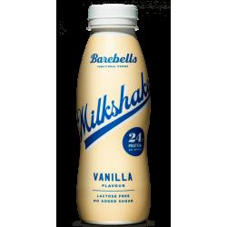 Barebells Shake- Vanilla - 8 x 330ml