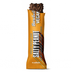 Barebells Vegan Bar - Salty Peanut 12 x 55g
