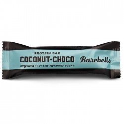 Barebells Protein Bar Coconut Chocolate 12 x 55g