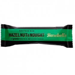 Barebells Protein Bar - Hazelnut & Nougat 12 x 55g