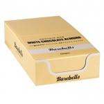 Barebells Protein Bar - White Chocolate Almond 12 x 55g
