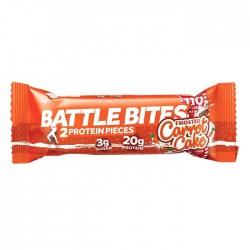 Battle Bites - Carrot Cake | 12 x 62g