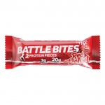 Battle Bites - Red Velvet Cake | 12 x 62g