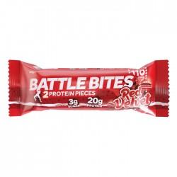 Battle Bites - Red Velvet Cake | 12 x 62g