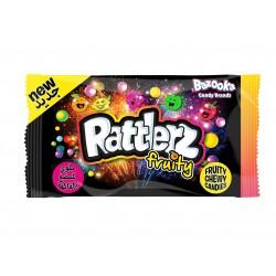 Bazooka - Rattlers Fruity (24 x 40g)