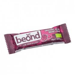 Beond - Organic Acai Berry Bar 18 x 35g