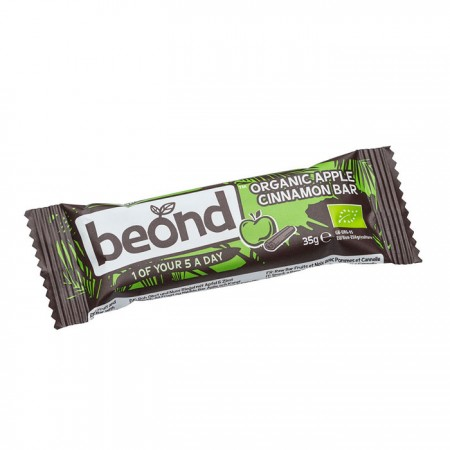 Beond - Organic Apple Cinnamon 18 x 35g