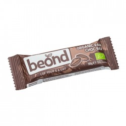 Beond Organic Raw Choc Bar 18 x 35g
