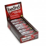 Beond Organic Sour Cherry Bar 18 x 35g
