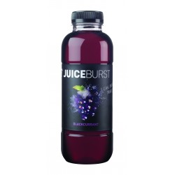 Juice Burst Blackcurrant 12 x 500ml