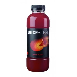 Juice Burst Blood Orange 12 x 500ml