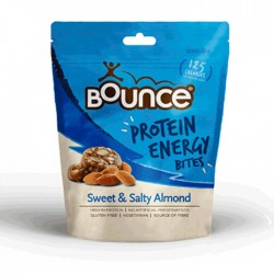 Bounce Protein Energy Bites - Sweet & Salty Almond 6 x 90g