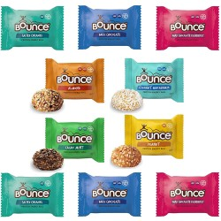 Bounce Buy 3 Get 1 Free Bulk Deal - (12 x 49g)