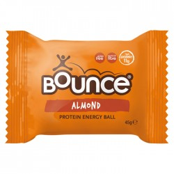 Bounce Energy Balls Almond Protein Hit 12 x 49g