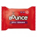 Bounce Energy Balls Apple & Cinnamon Protein Punch 12 x 49g