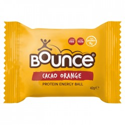 Bounce Energy Balls Cocoa Orange 12 x 49g